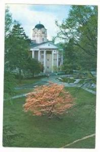 Limestone College, Gaffney, South Carolina,40-60s
