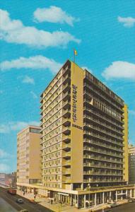 Westbury Hotel, TORONTO, Ontario, Canada, 40-60´s