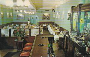 New York City Louis Restaurant Italian Restaurant
