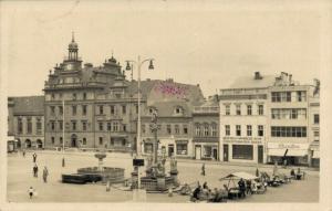 Czech Republic Kolín Karlovo náměstí 02.67