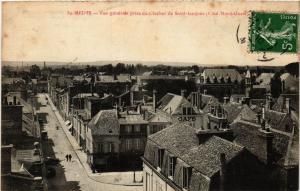 CPA Reims - Vue generale (277080)