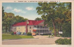 North Carolina Trimont Inn A Distinctive Tourist Hotel