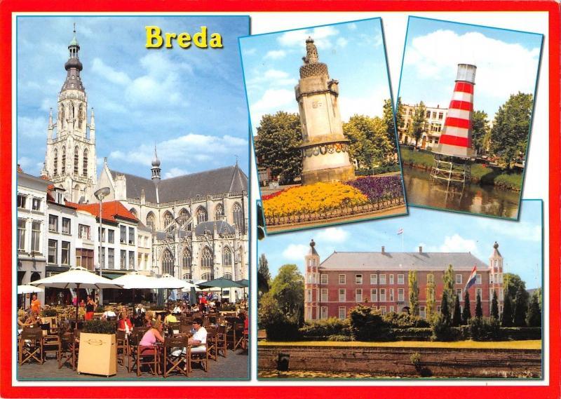 BT3668 Breda       Netherlands