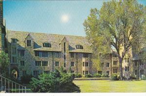 The Quadrangle Concordia Seminary St Louis Missouri