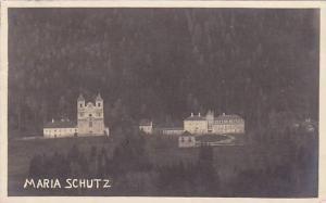 RP: Maria Schutz , Austria , PU-1925