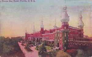 Florida Tampa Tamp Bay Hotel