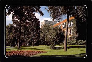 University of Wisconsin - Oshkosh, Wisconsin