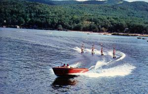 NH - Water Skiing