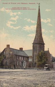 House of Prayer & Rectory , NEWARK , New Jersey , 00-10s