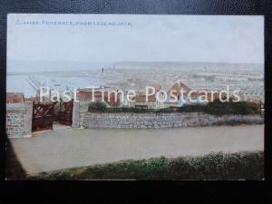 Vintage PC - Penzance, from Lescadjack