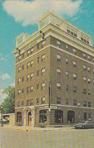 Hotel Arthur Rochester Minnesota