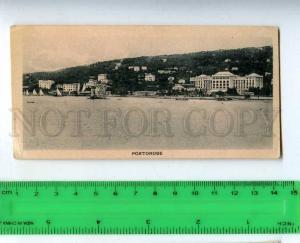 256083 Slovenia PORTOROSE Portoroz Vintage Bartolomei postcard