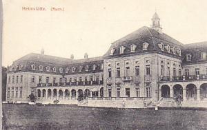 Germany - Buch -  Heimstatte - 1916