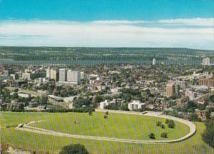 Canada Ontario Hamilton View From The Escarpment