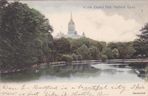 Capitol Park, Hartford, Connecticut, 00-10s