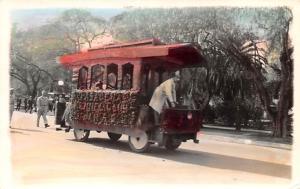 Vietnam, Viet Nam Trolley  Trolley