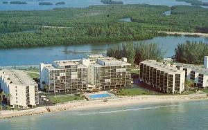 FL - Bonita Springs. The Seascape Phase III Luxury Apartments
