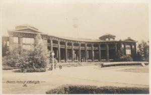 RP: SEATTLE , Washington , 20-40s ; Museum, University of Washington
