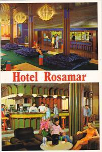 Hotel Rosamar Benidorm Spain