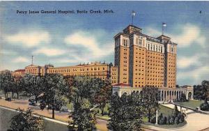 7093  MI Battle Creek   Percy Jones General Hospital,