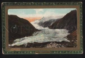102403 New Zealand Franz Josef Glacier from Sentinel rock TUCK