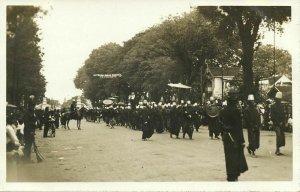 indonesia, JAVA SURAKARTA SOLO, Sunan Pakubuwono X Jubilee Procession (1932) 4