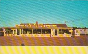 Ohio Clinton Cheese Haven Ohios Largest Cheese Shop