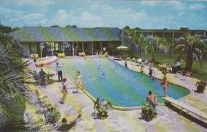 Louisana Baton Rouge Bellemont Motor Hotel