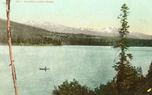 ID - Payette Lakes