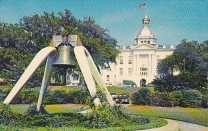State Capitol Building Tallahassee Florida