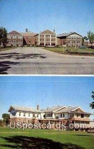 Columbia County Hospital - Wyocena, Wisconsin