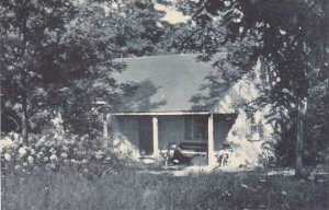 Pennsylvania Swiftwater The Farm On The Hill Pine Cottage Albertype