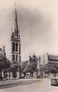 RP, American Cathedral, Church Of The Holy Trinity, Avenue George-V, Paris, F...