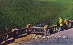 Cheat River Gorge - Morgantown, West Virginia