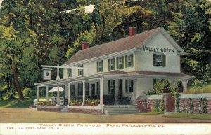 USA - Valley Green Fairmount Park Philadelphia Pennsylvania 03.52