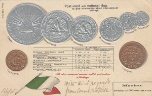 Coins of Mexico , 1913 ; Version-2