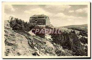 Postcard Old Kralicky Sneznik