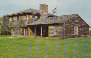Andrew Jackson Historical State Park Lancaster South Carolina