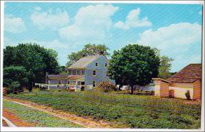 Amish Homestead, Lancaster PA