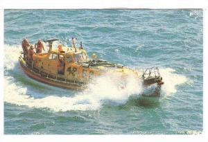 R.N.L.I.  ,  An Oakley Class Life Boat , UK , 40-60s #2