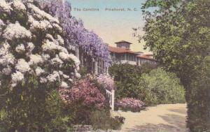 North Carolina Pinehurst At the Carolina Albertype