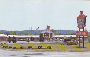 Pennsylvania King Of Prussia Motor Inn