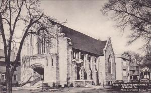 Pennsylvania Franklin First Presbyterian Church