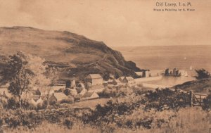 OLD LAXEY , I. of M. , 1911
