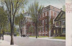 New York Syracuse Hospital Of The Good Shepherd