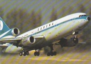 SABENA AIRLINES McDONNELL DOUGLAS DC-10