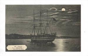 Le  Magellan Au Clair De Lune, Brest (Finistère), France, 1900-1910s