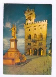 San Marino, PU-1973