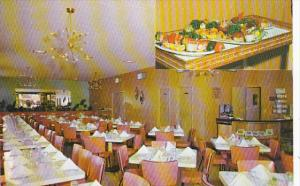 Holiday Restaurant Daytona Beach Florida