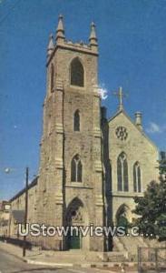 St. Charles Borromeo Church -ri_qq_1441